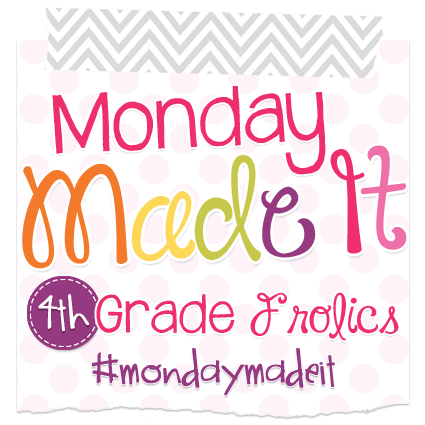 MondayMadeIt1 - Monday Made It - The Ultimate Meal Planner!