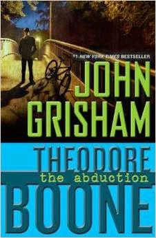 TheoBooneAbducted - A Few of my Favorite... Books for reluctant readers