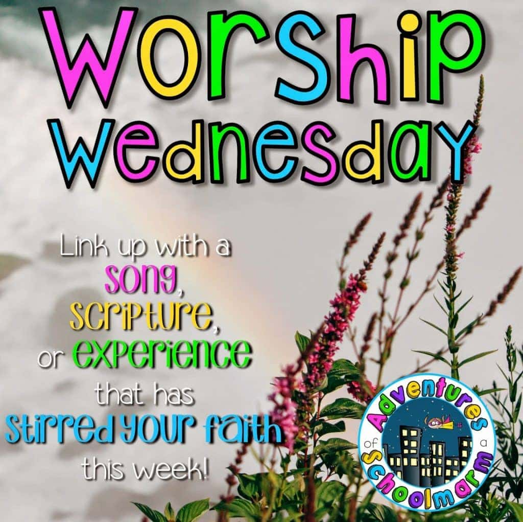 Slide10 - Worship Wednesday {2/11/15}
