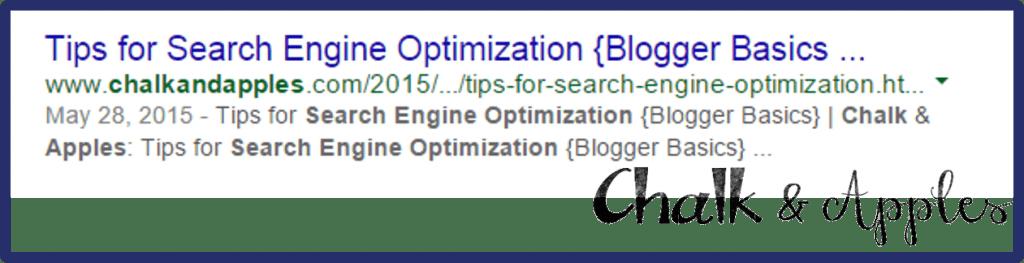 blogposts2 - Tips for Blog Posts {Blogger Basics}