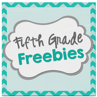Head Back to School with some Freebies!