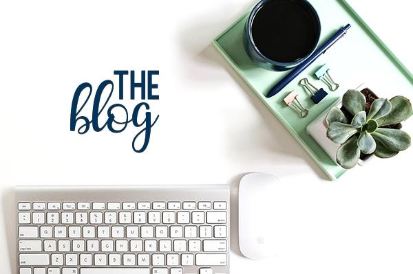 Chalk & Apples blog posts