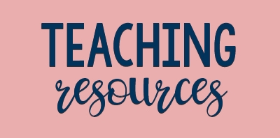 Shop Upper Elementary Teaching Resources by Chalk & Apples