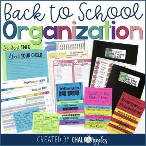 Ultimate Back to School Bundle