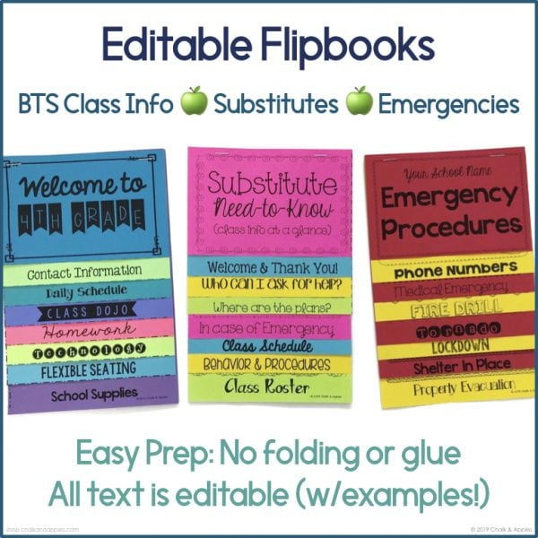 Ultimate BTS Bundle PREVIEW.003 - Ultimate Back to School Prep Pack