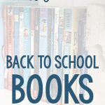 Back to School Books for 5th grade