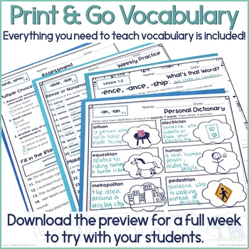 3A550E53 AB2F 499C BC78 D9AD424D8871 - 5th Grade Vocabulary Greek & Latin Roots - Unit 1