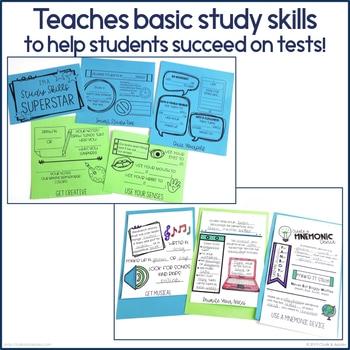 47A49A1F D4DB 4FC9 83A8 B8673AFED052 - Study Skills Flipbook