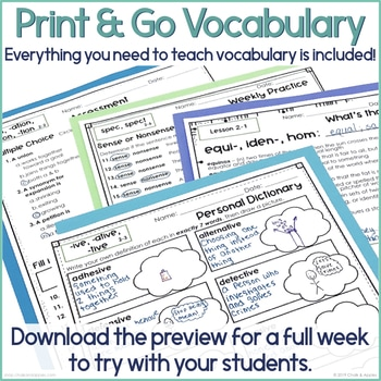 8595F49B E27D 429E A606 C21ADACAF677 - 5th Grade Vocabulary Greek & Latin Roots - Unit 2