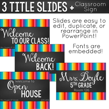 8C99E970 9855 40AC BC58 676AE9F72D27 - Editable Open House PowerPoint & Forms {Back to School}
