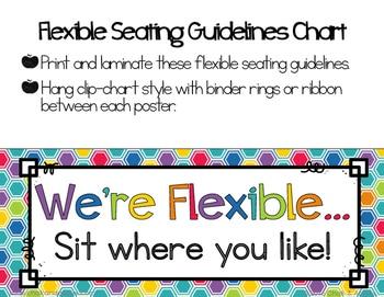 ACA180FE 5D6A 497F A5B0 D9F5DE4D0E43 - Flexible Seating Rules & Editable Parent Letter