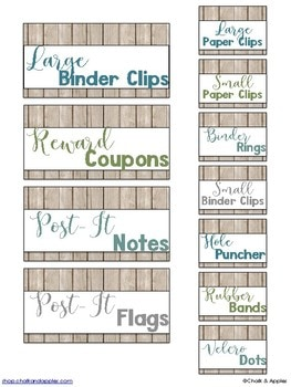 BFCEBAD4 110A 461E 862C 00B4CA0A629C - Teacher Toolbox - Shiplap Chic - Rustic Farmhouse Chic