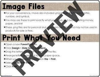 C59C6C3C 6A9B 4C6B AF65 981DA4F9EB44 - Corrugated Metal Bulletin Board Letters - Rustic Farmhouse Chic