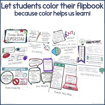 CDE17191 E19C 4053 A4D8 9A33C41459DB - Study Skills Flipbook