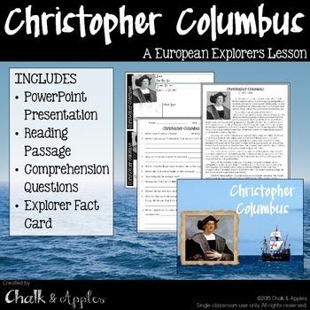 Columbus Explorer Lesson 1.jpg - Columbus Explorer Lesson