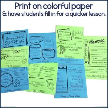 DACD76D5 24A3 4187 BB45 79877C9C7E9D - Study Skills Flipbook