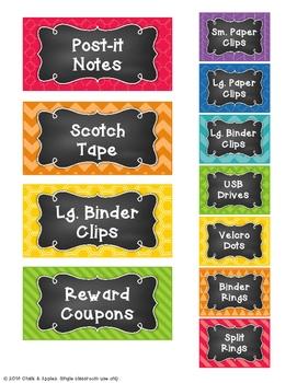 E2A58CC1 90DB 4E5A A6DD AC9F8C6CE6DB - Teacher Toolbox - Editable Chalkboard Labels