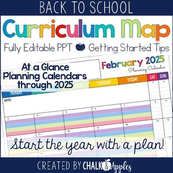 Editable Curriculum Map Planning Calendar 1.jpg - Editable Curriculum Map Planning Calendar