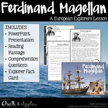 Ferdinand Magellan Explorer Lesson 1.jpg - Ferdinand Magellan Explorer Lesson
